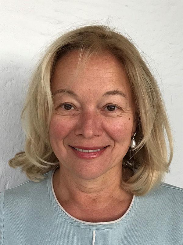 Dr. jur. Britta C. Fiedler